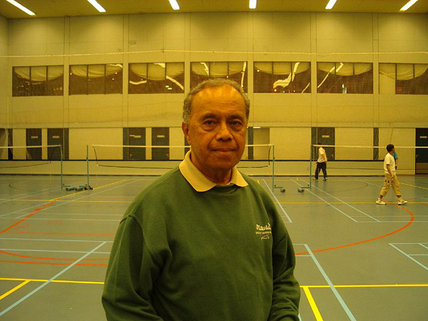 Maurice Pattiasina